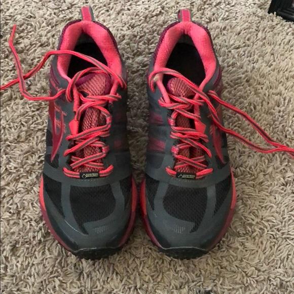 d760bcc8a50 Brooks Shoes - Brooks Cascadia 11 GTX running shoes - women s
